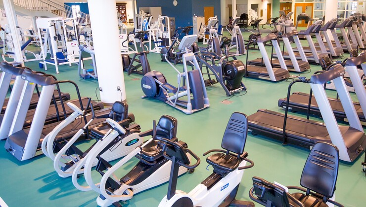 Renovate the Weight Loss Center